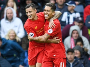 Firmino: 'Liverpool not same without Coutinho'