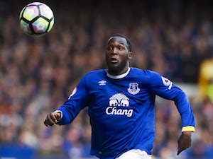 Conte 'willing to pay £100m for Lukaku'