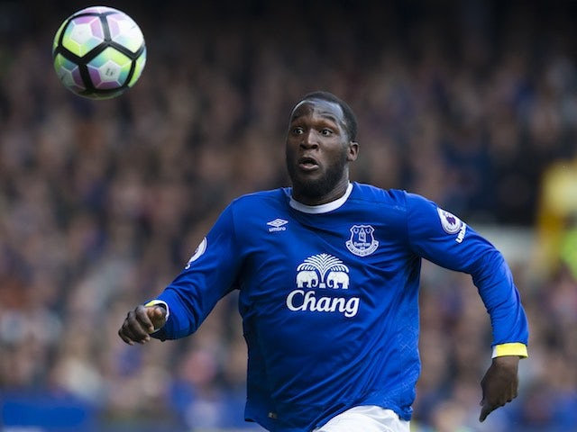 Report: United agree £75m fee for Lukaku