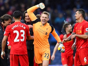 Mignolet: 'Liverpool ready for United'