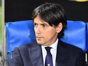 Result: Lazio maintain perfect EL record