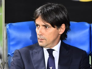 Lazio, Salzburg play out six-goal thriller