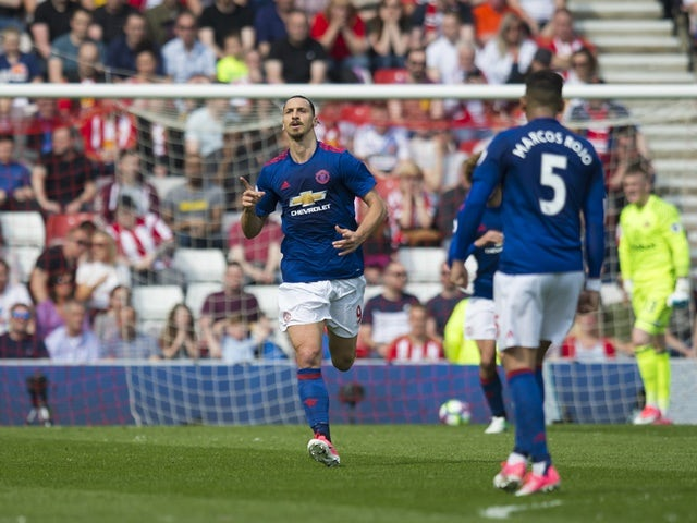 Result: Man United heap further misery on Moyes