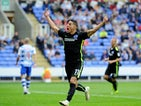 Brighton & Hove Albion's Anthony Knockaert in action against Reading on August 20, 2016