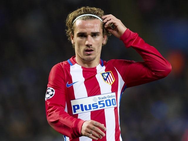 Result: Girona denied by late Atleti fightback