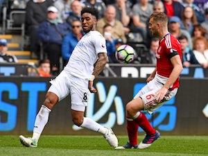 Swansea win appeal against Leroy Fer red