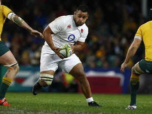 Clifford replaces Vunipola in training squad