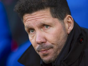 Result: Atletico Madrid thrashed at Sociedad