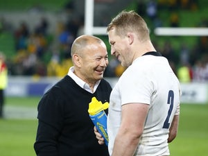 England to face New Zealand in 2018