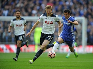 Dier seeking revenge against Newcastle