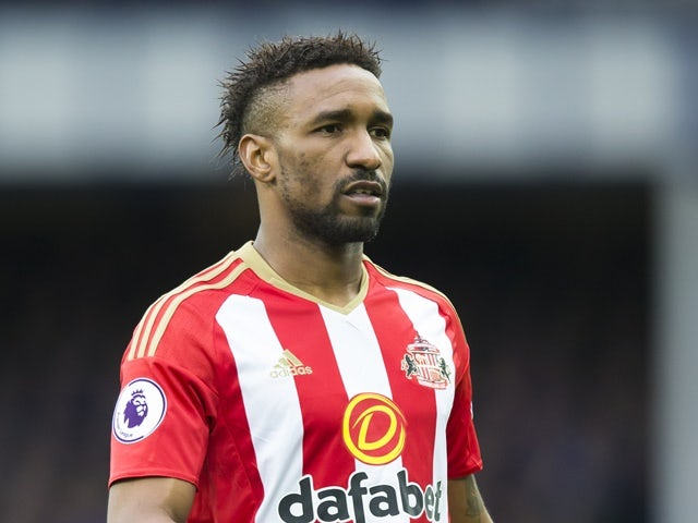 Bournemouth confirm Defoe signing