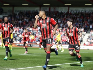 Bournemouth send Boro closer to relegation