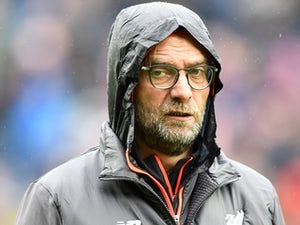 Team News: Liverpool unchanged for Hoffenheim clash