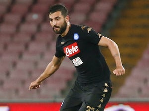 Result: Insigne helps Napoli reach Coppa quarters