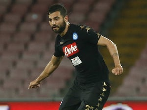 Insigne helps Napoli reach Coppa quarters