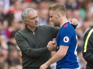 Mourinho: 'Shaw made great contribution'
