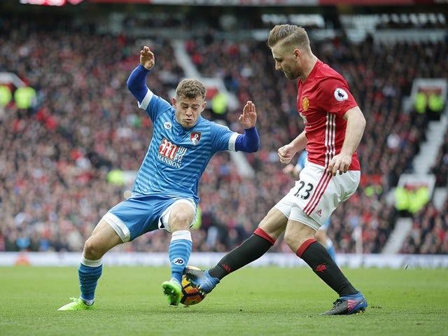 Luke Shaw keen on Southampton return?