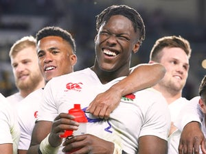 Maro Itoje set to be fit for Six Nations