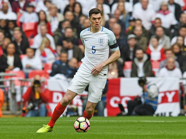 Report: Everton on verge of Keane capture