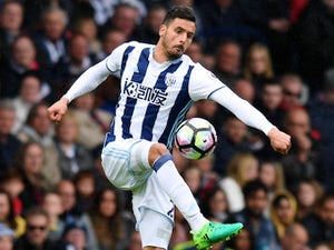 West Brom 'will not budge on Chadli price'