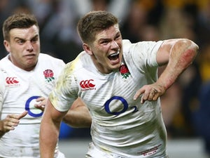 Jones: 'Farrell must be aggressive'