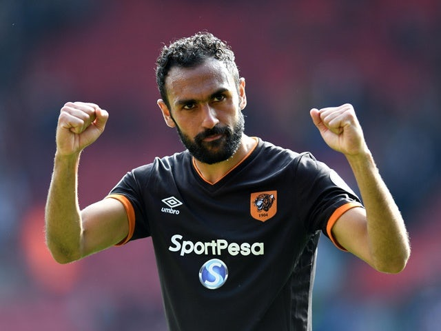 Villa hold interest in Ahmed Elmohamady?