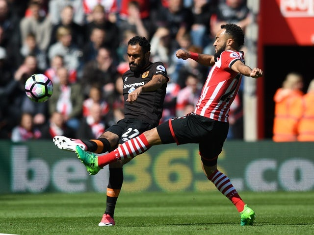 Result: Hull play out goalless draw at Southampton