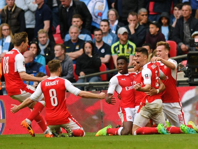 Result: Alexis Sanchez sends Arsenal into FA Cup final