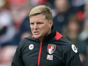 Howe delighted with Bournemouth season