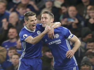 Cahill: 'Saints result a massive step'