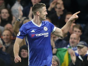 Conte: 'Gary Cahill the right choice'