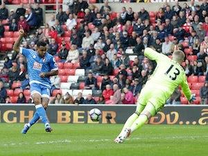 Sunderland relegated from Premier League