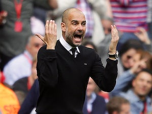 Guardiola expects Man City blip