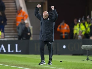 Agnew: 'Boro in a better place now'