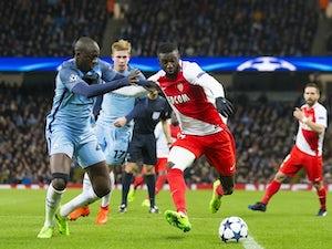 Jose Mourinho 'rules out Bakayoko move'