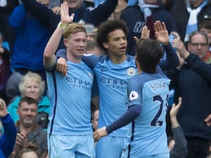 Man City coast to win over West Brom