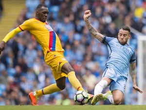 Palace 'to offload Benteke for £20m'