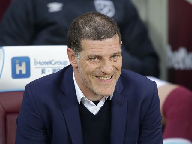West Ham board to discuss Bilic future?