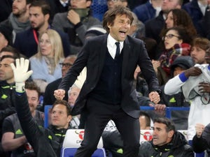 Conte focused on breaking PL wins record