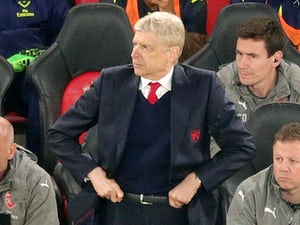 Wenger: 'No more than three new signings'