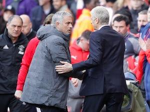 Wenger thanks United for