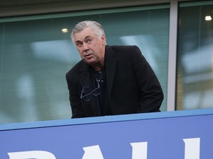 Report: Ancelotti Arsenal back-up plan