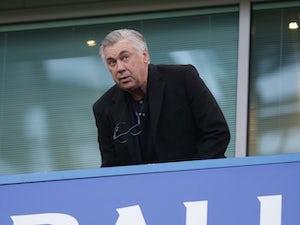 Ancelotti in Guangzhou Evergrande talks?