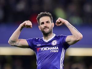 Result: Chelsea make light work of Everton
