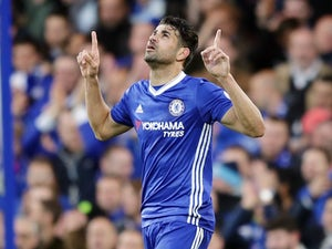 Diego Costa holds no Antonio Conte grudge