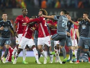United staff will not attend EL final
