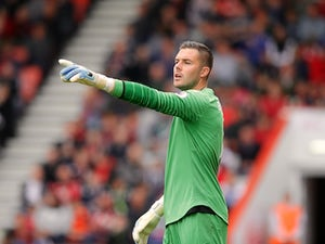 Liverpool 'to move for Butland in summer'