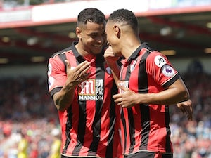 King earns Bournemouth late win