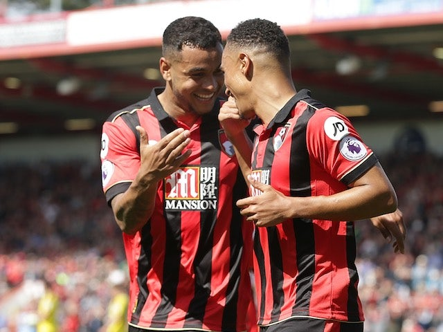 Result: King earns Bournemouth late win