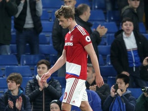 Bamford understands Boro fan anger